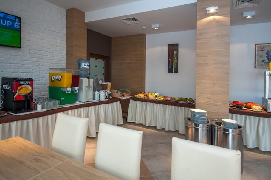 Hotelový komplex Eos (fotografie 15)