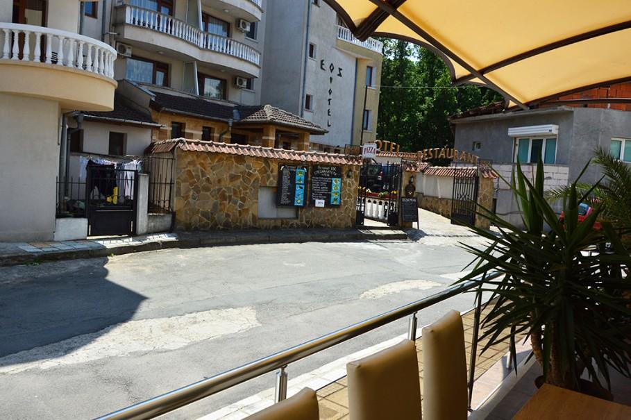 Hotelový komplex Eos (fotografie 24)