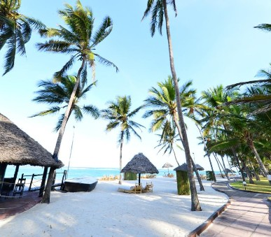 Hotel Diani Reef Beach Resort & Spa