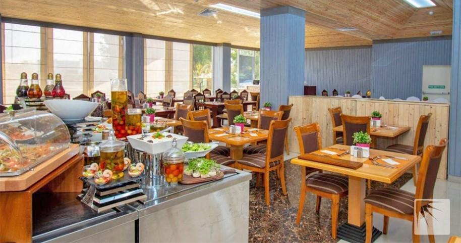 Hotel Bin Majid Beach Hotel (fotografie 19)