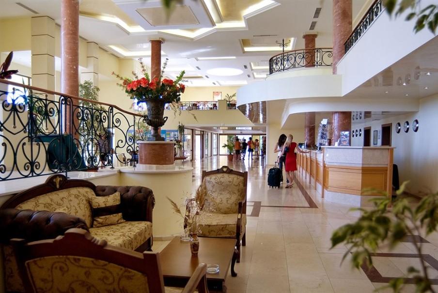 Hotel Belleville (fotografie 9)