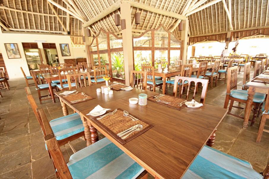 Hotelový komplex Neptune Pwani Beach Resort & Spa (fotografie 21)
