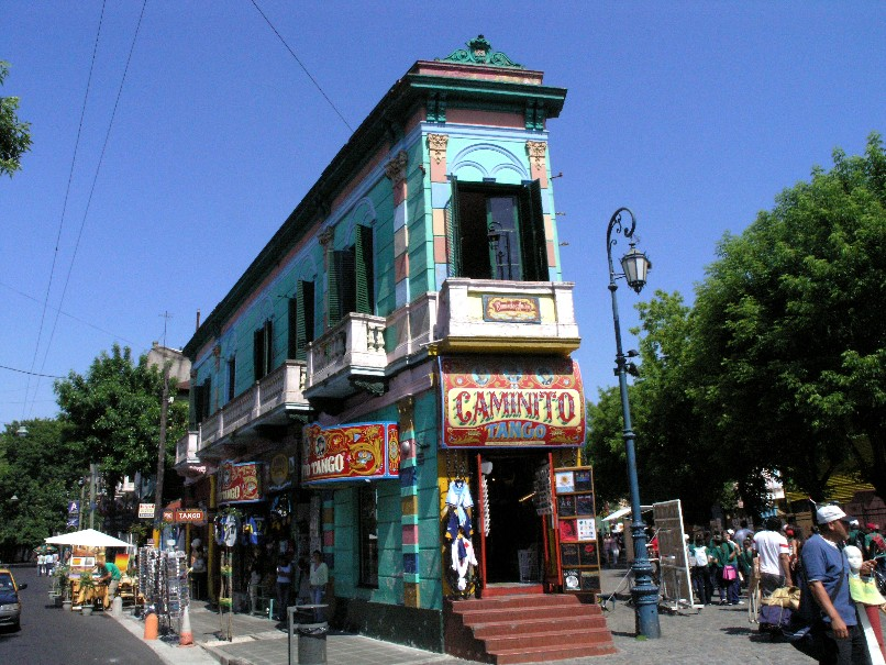To nejlepsi z Jizni Ameriky (fotografie 15)