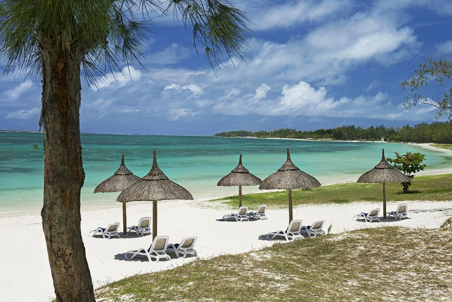 Hotel Emeraude Beach Attitude (fotografie 3)