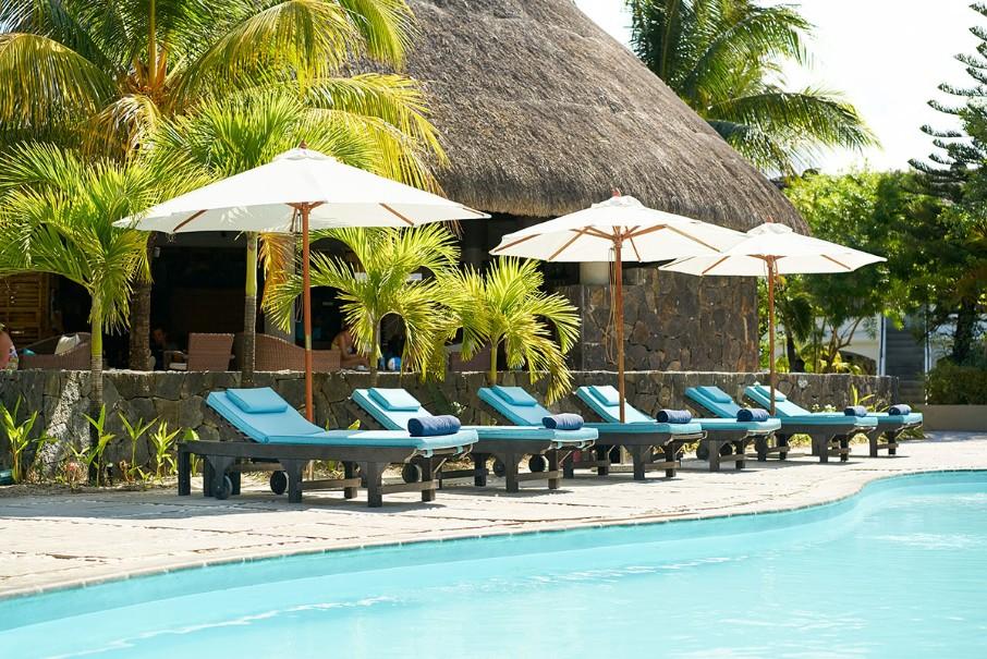 Hotel Emeraude Beach Attitude (fotografie 5)