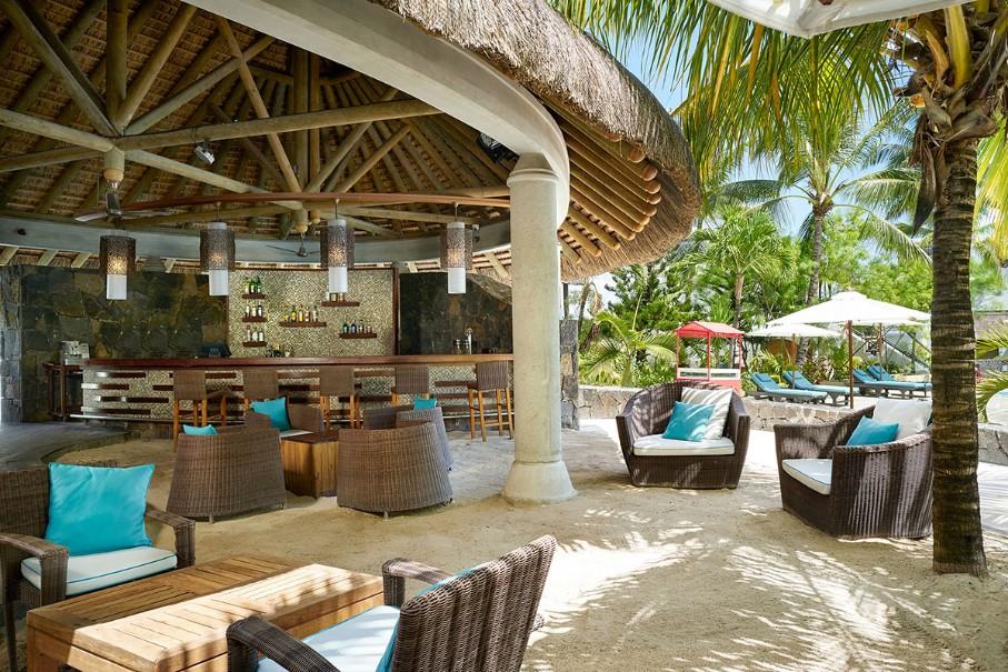 Hotel Emeraude Beach Attitude (fotografie 13)