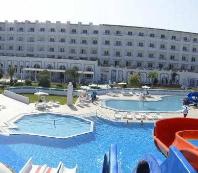 Hotel Palmyra Holidays Resort & Spa
