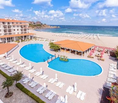 Hotel Beach Club Serenity Bay (hlavní fotografie)