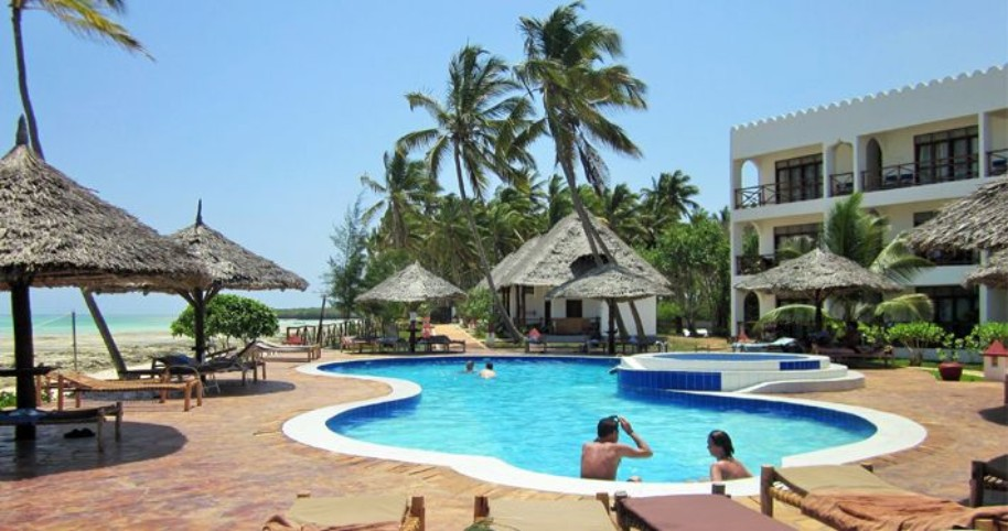Hotel Reef & Beach Resort (fotografie 12)