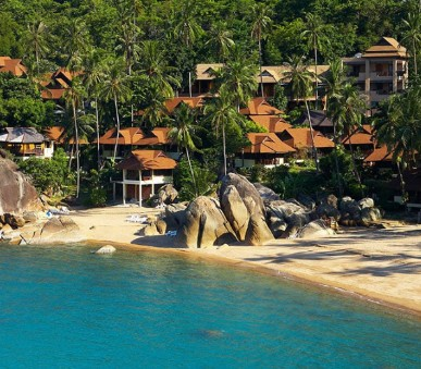 Coral Cliff Beach Resort (ex. Coral Cove Chalet) Hotel