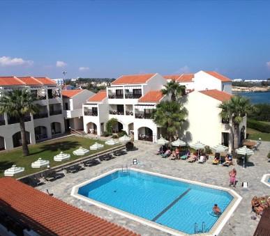 Mimosa Hotel (hlavní fotografie)