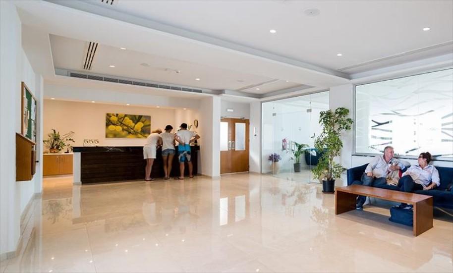 Mimosa Hotel (fotografie 12)