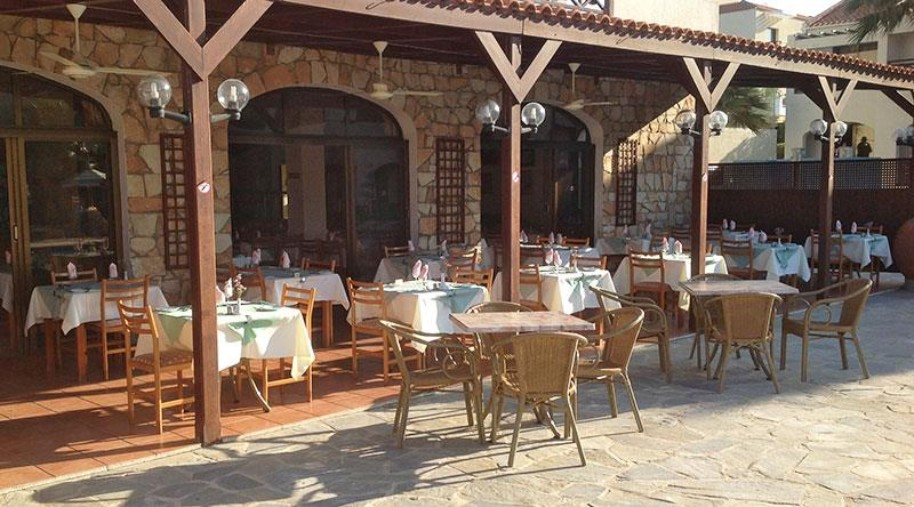 Mimosa Hotel (fotografie 16)
