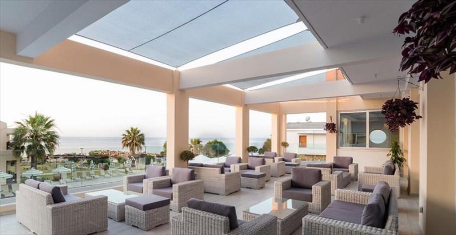 Mimosa Hotel (fotografie 17)