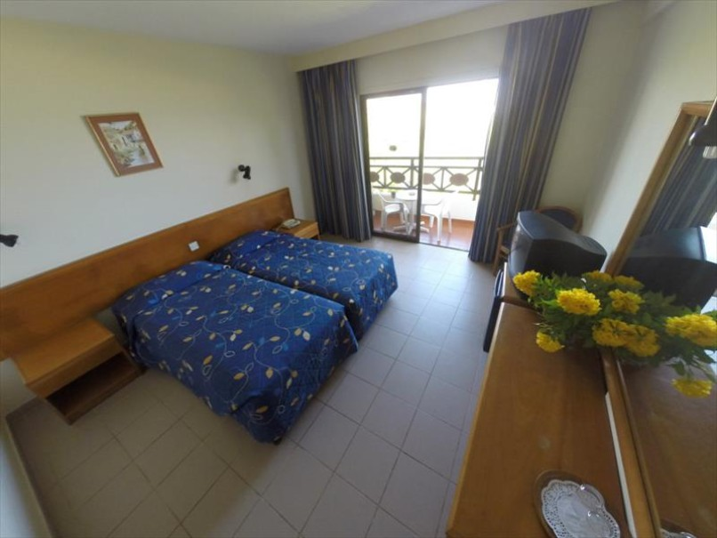 Mimosa Hotel (fotografie 26)