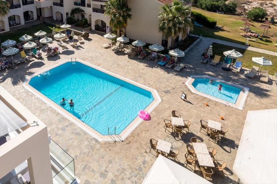 Mimosa Hotel (fotografie 34)