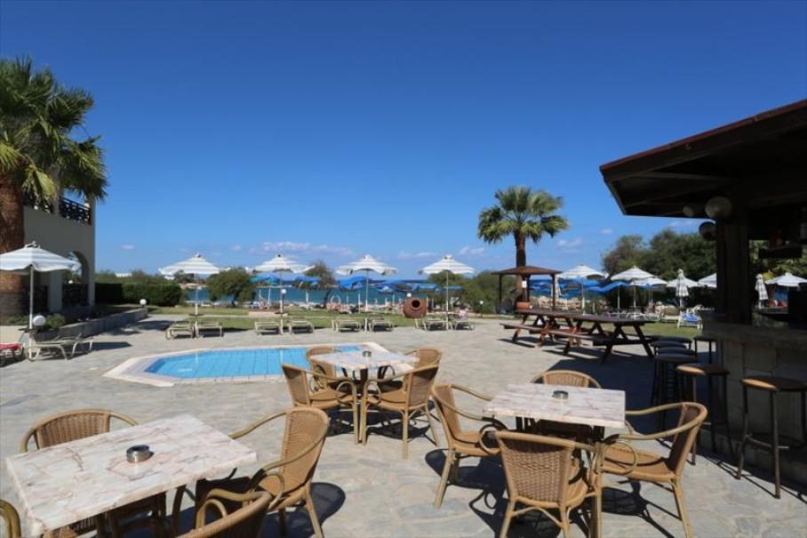 Mimosa Hotel (fotografie 35)
