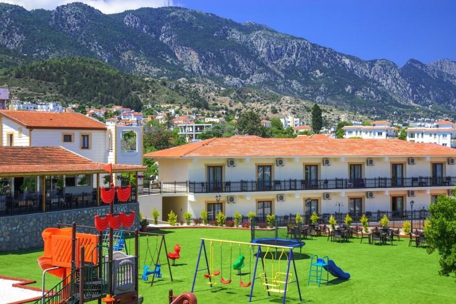Riverside Garden Resort & Premium Hotel (fotografie 33)