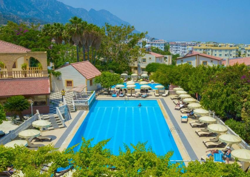 Riverside Garden Resort & Premium Hotel (fotografie 35)
