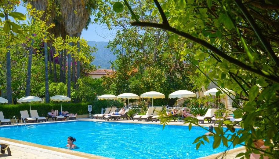 Riverside Garden Resort & Premium Hotel (fotografie 38)