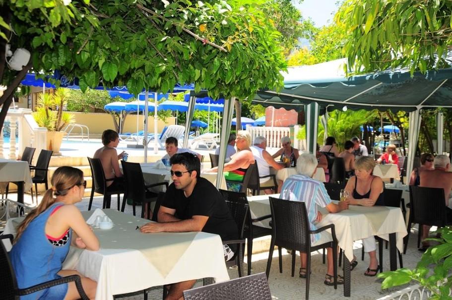 Riverside Garden Resort & Premium Hotel (fotografie 39)