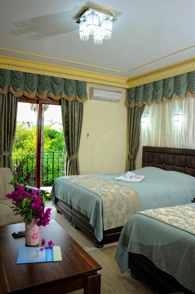 Riverside Garden Resort & Premium Hotel (fotografie 43)