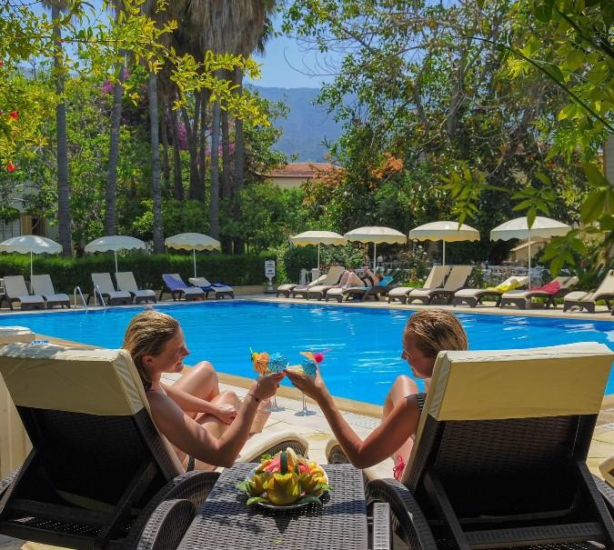 Riverside Garden Resort & Premium Hotel (fotografie 44)