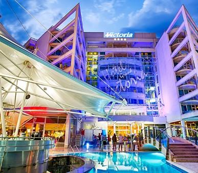 Hotel Effect Grand Victoria (hlavní fotografie)