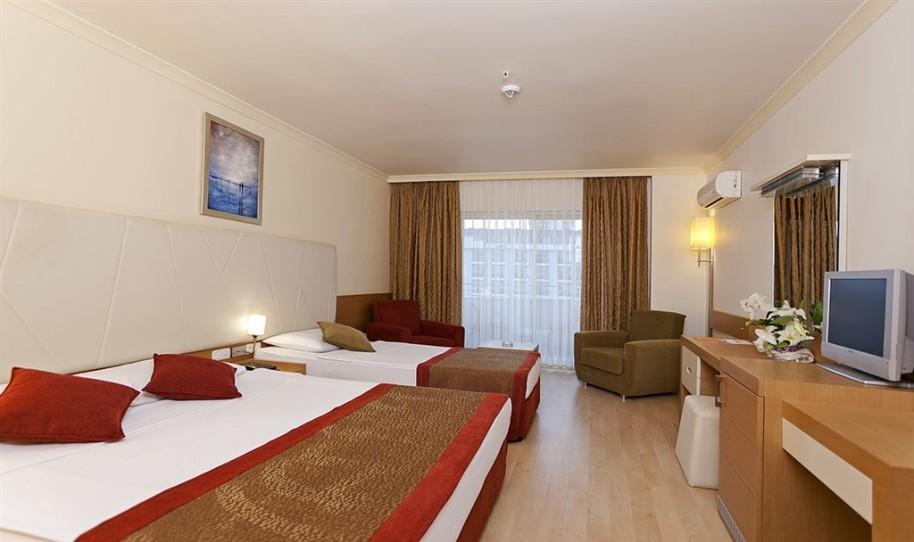 Hotel My Home Resort (fotografie 4)