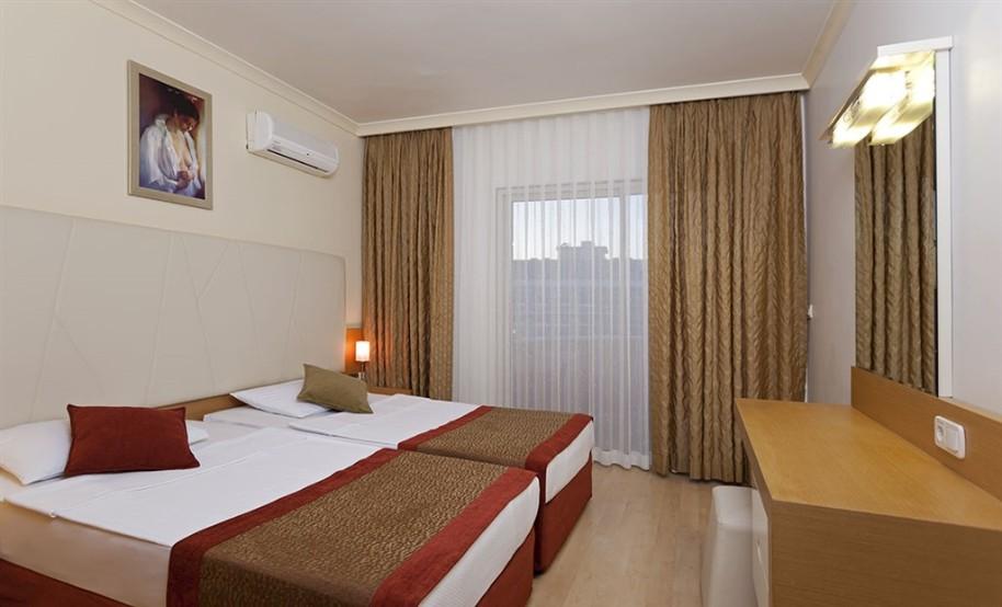 Hotel My Home Resort (fotografie 5)