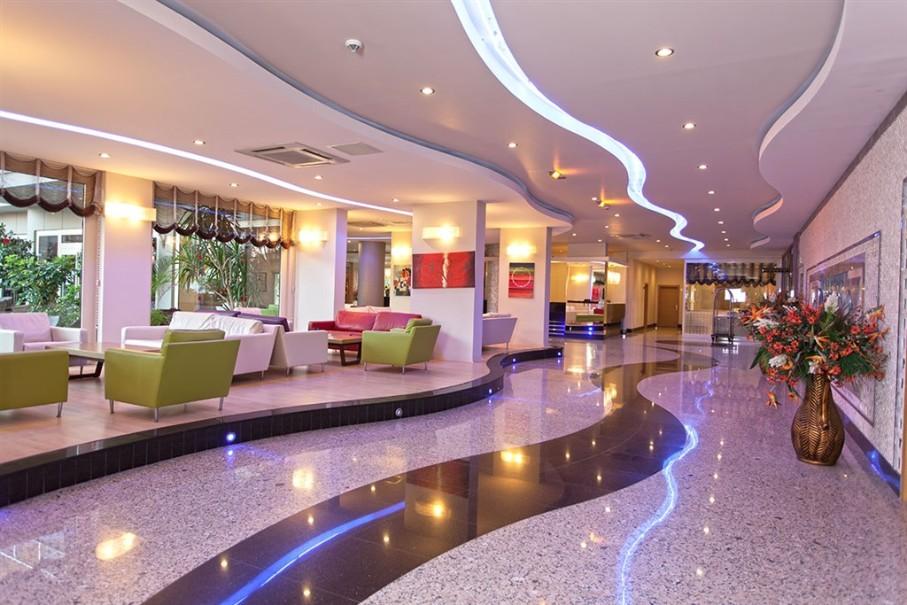 Hotel My Home Resort (fotografie 9)