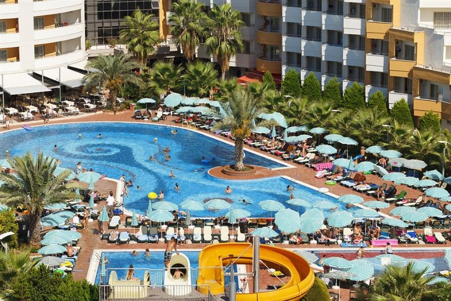 Hotel My Home Resort (fotografie 14)
