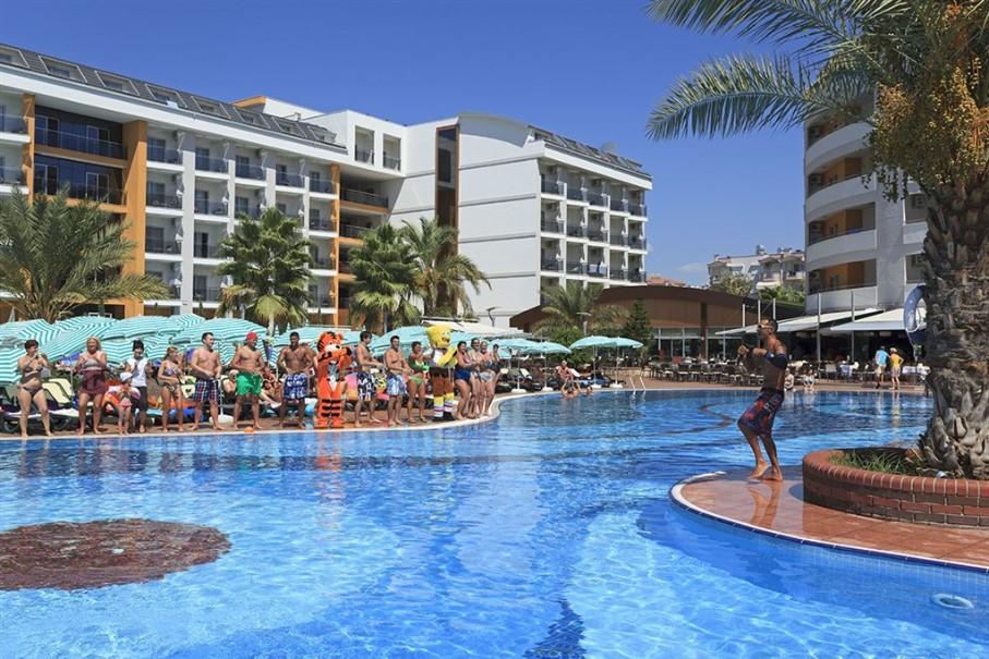 Hotel My Home Resort (fotografie 19)