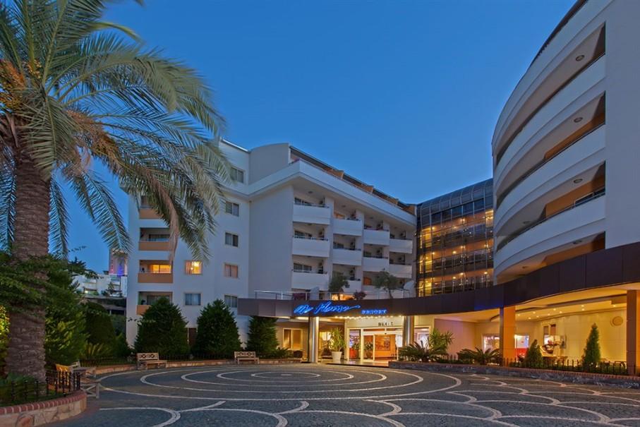 Hotel My Home Resort (fotografie 20)