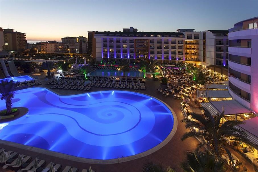 Hotel My Home Resort (fotografie 21)