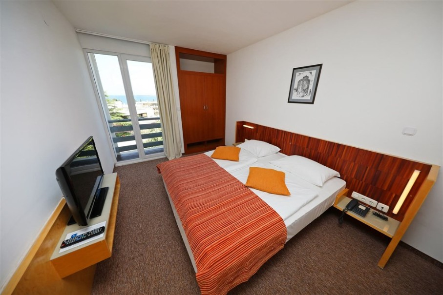 Hotel Donat (fotografie 5)