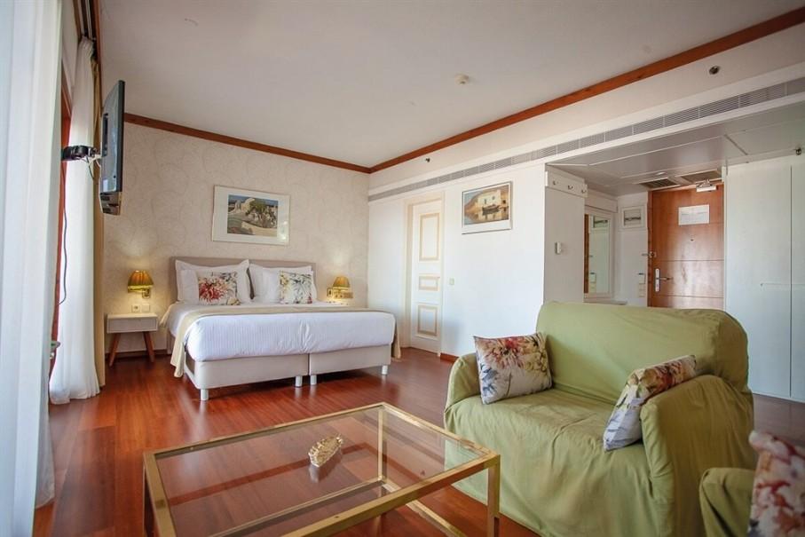 Hotel Ramada Resort (fotografie 13)