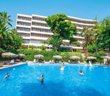 Hotel King Saron (hlavní fotografie)