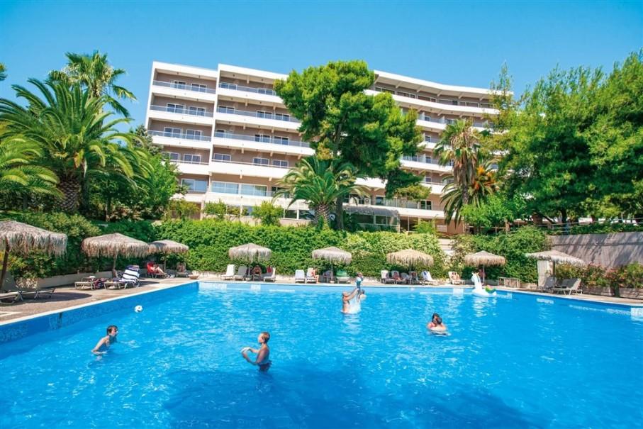 Hotel King Saron (fotografie 1)