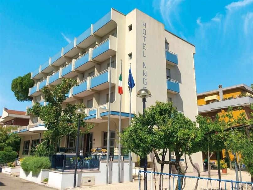 Hotel Angeli (fotografie 3)