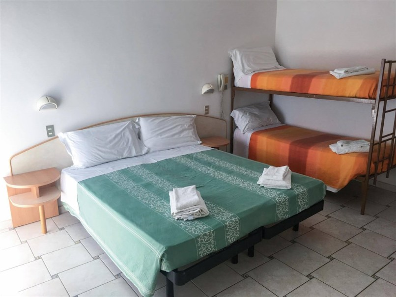 Hotel Angeli (fotografie 5)