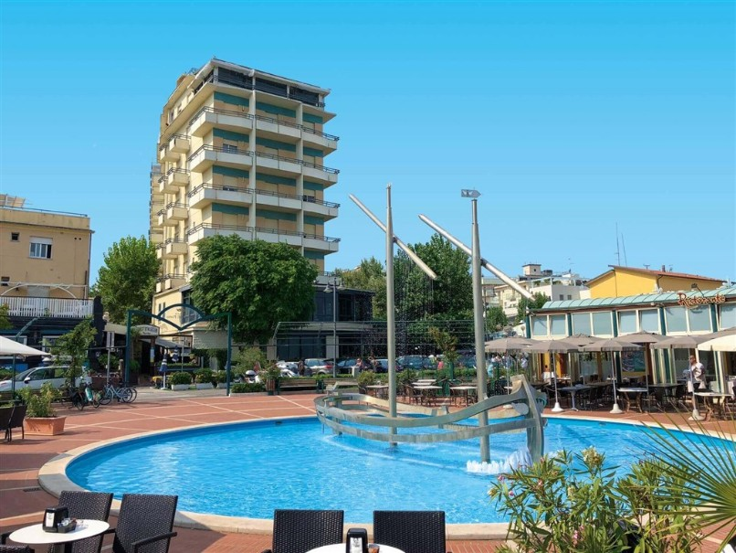 Hotel Murex (fotografie 1)