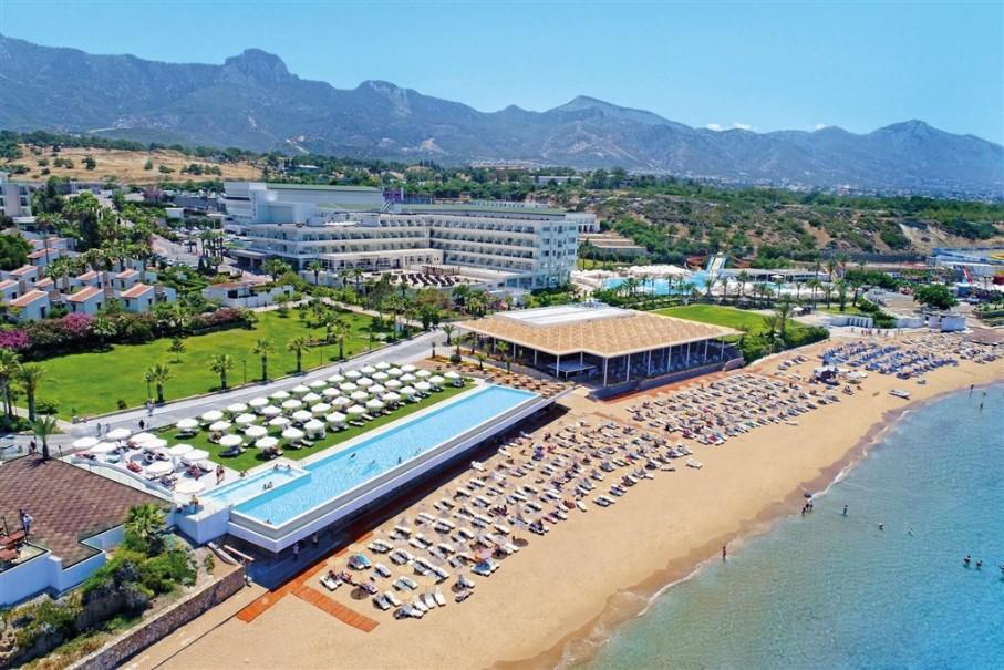 Hotel Acapulco Beach (fotografie 1)