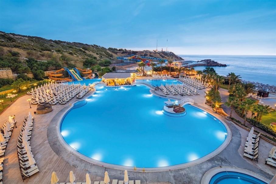 Hotel Acapulco Beach (fotografie 8)