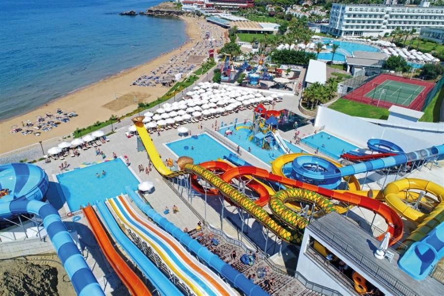 Hotel Acapulco Beach (fotografie 3)