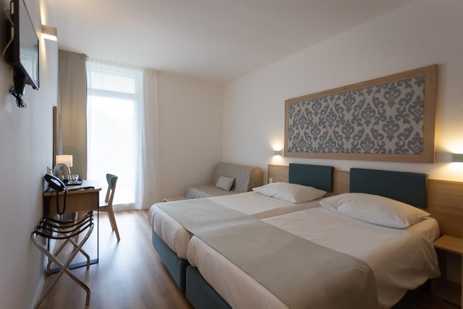 Hotel Medena (fotografie 5)