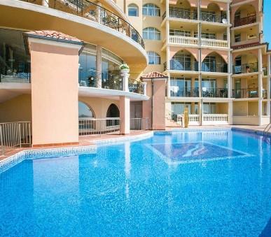 Hotel Atrium Beach