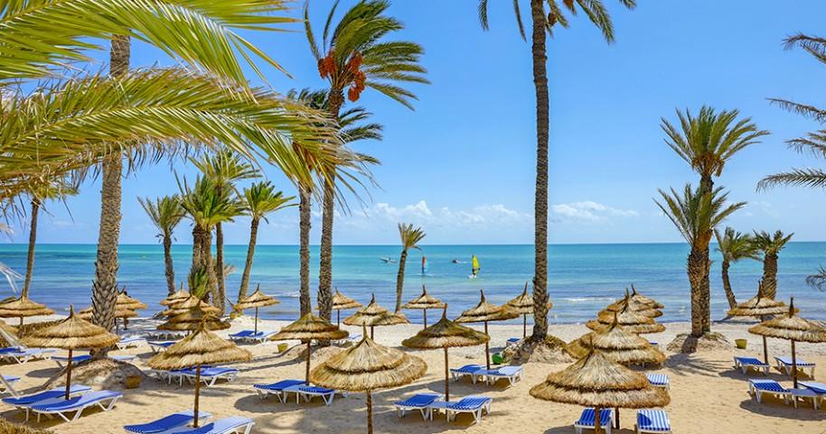 Hotel Cooee Hari Club Beach Resort (fotografie 3)