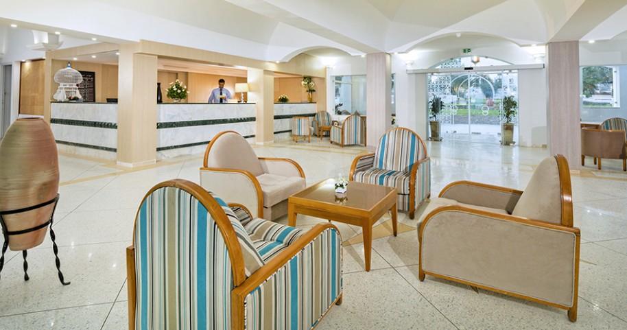Hotel Cooee Hari Club Beach Resort (fotografie 6)