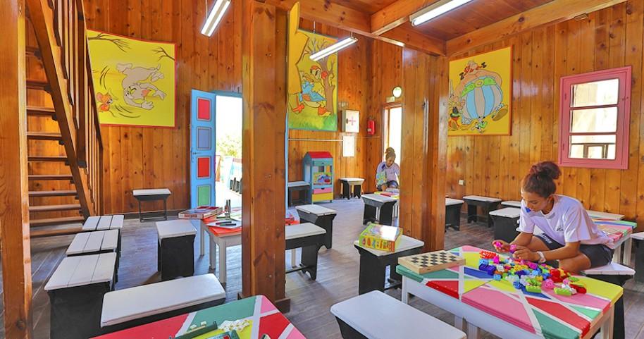 Hotel Cooee Hari Club Beach Resort (fotografie 7)